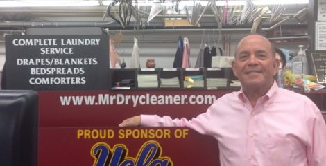 Best Dry Cleaners Los Angeles